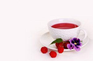 Чай каркаде за понижение на високо кръвно налягане.