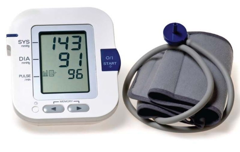 Причини за ниско кръвно налягане при хипертоници.