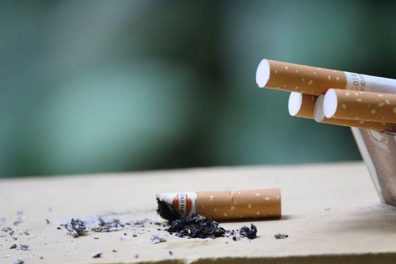 Кръвното налягане може да се контролира и поддържа в нормални граници. Спирането на тютюнопушенето е едно от основните неща, които може да направиш.