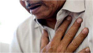 C-реактивен протеин е маркер за риск от инфаркт.
