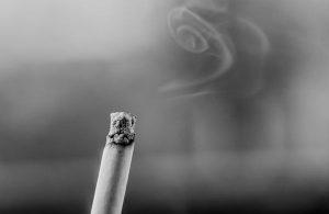 Вреди от тютюнопушенето.