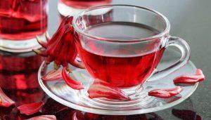 Чай от каркаде (хибискус) - ползи от приема.