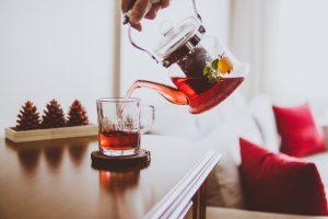 Каркаде чай (хибискус) ползи, ефект