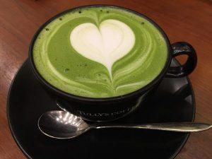 Чаша зелен чай - ползи и прием