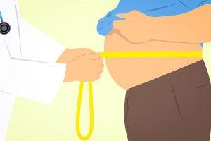 Наднормено тегло и триглицериди