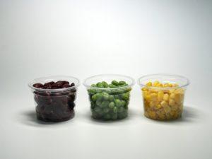 Бобовите и пълнозърнестите храни понижават общия и LDL-холестерол.