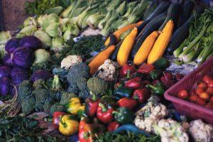 Зеленчуците намалят холестерола.
