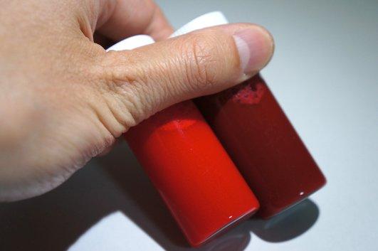 Кървенето при хемороиди е с ясна, светлочервена кръв.