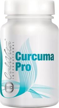 Екстракт от куркума с биоперин 400/5мг. Curcuma Pro, 60 тб.