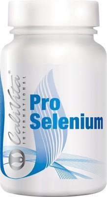 Селен 50 мкгр. * 60 табл. Pro Selenium